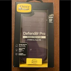 Otterbox defender pro protection cellphone case